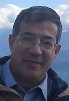Georgios Georgio