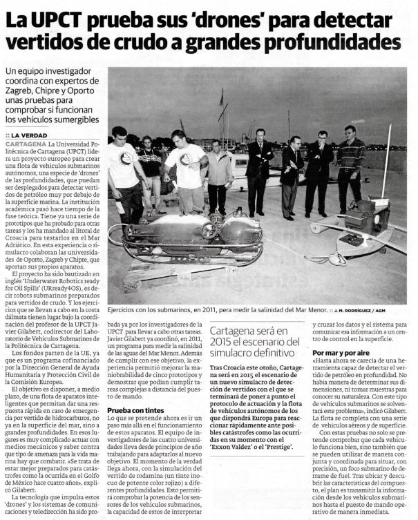 La Verdad Cartagena