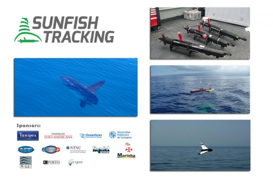 SunfishTracking